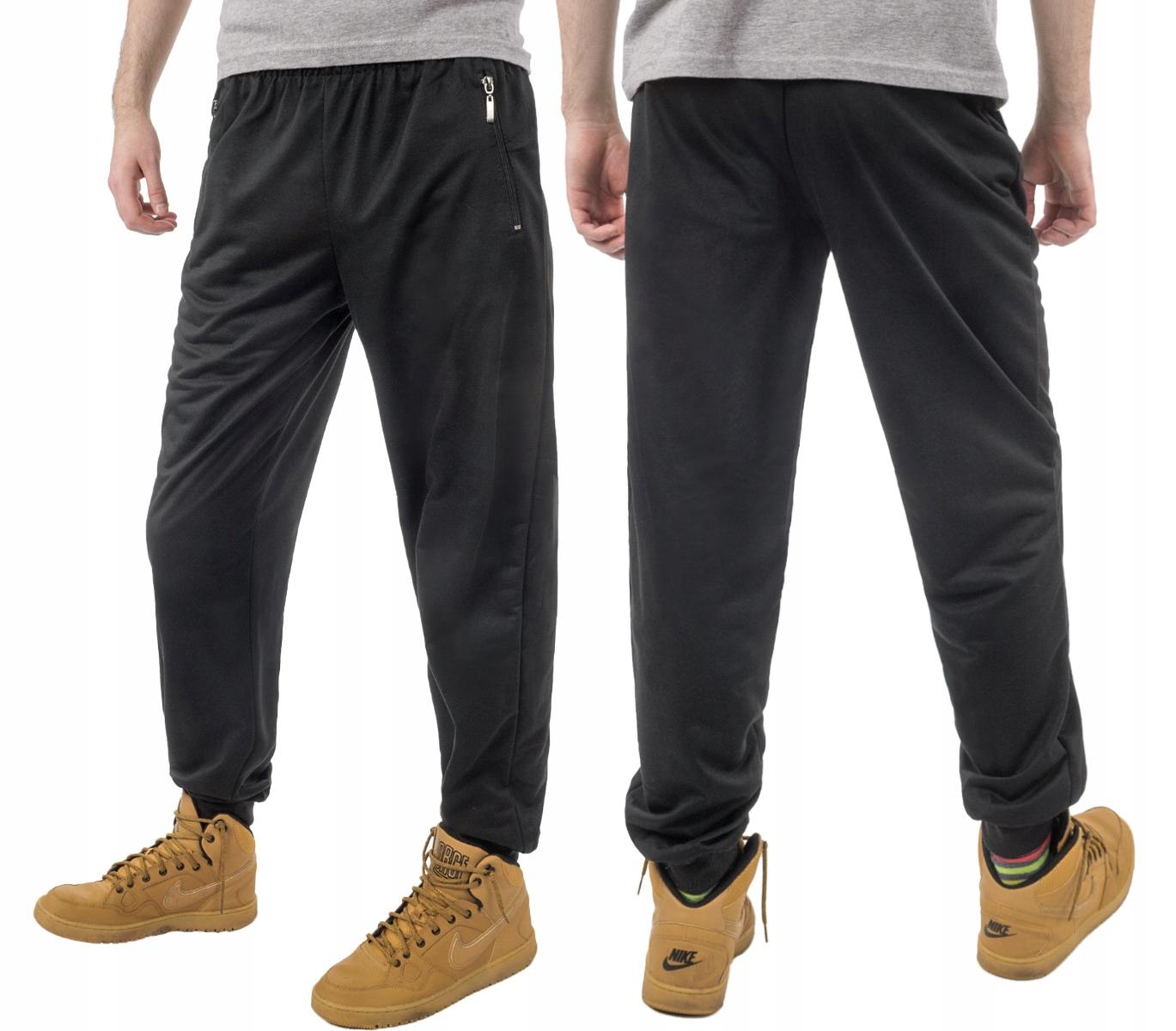 Spodnie męskie Nike Sportswear skrojone idealnie na Ciebie