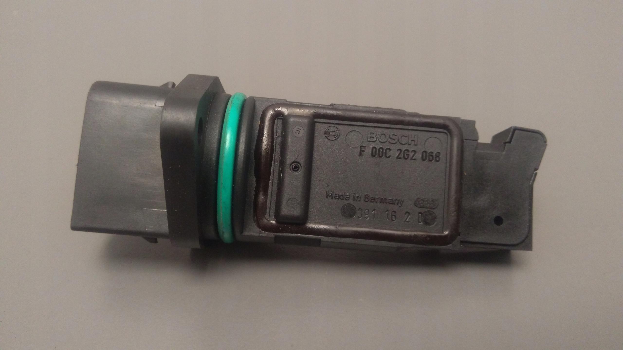 расходомер mercedes 22 32 cdi f00c2g2068