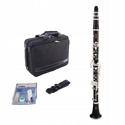 Item Clarinet Yamaha YCL 450 Bb dress-up KIT -KIT !