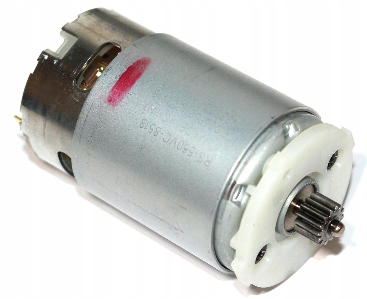 DeWALT MOTORA VŔTANIE 10,8 V DCD DCD 710 700
