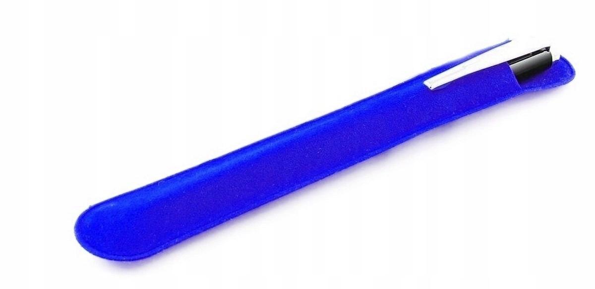 Puzdro pera alebo Velúrne pero