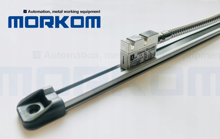 Magnetický pravidlo MLS-2 500 mm 1UM