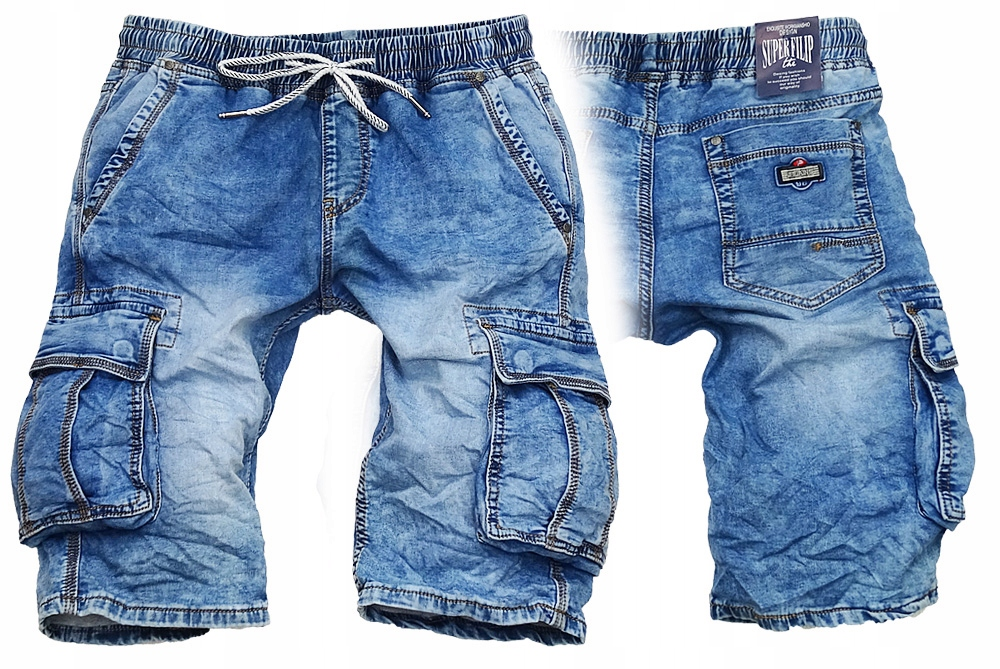 PHILIP 783 SUPER šortky teplé nohavice, džínsy vintage r 37