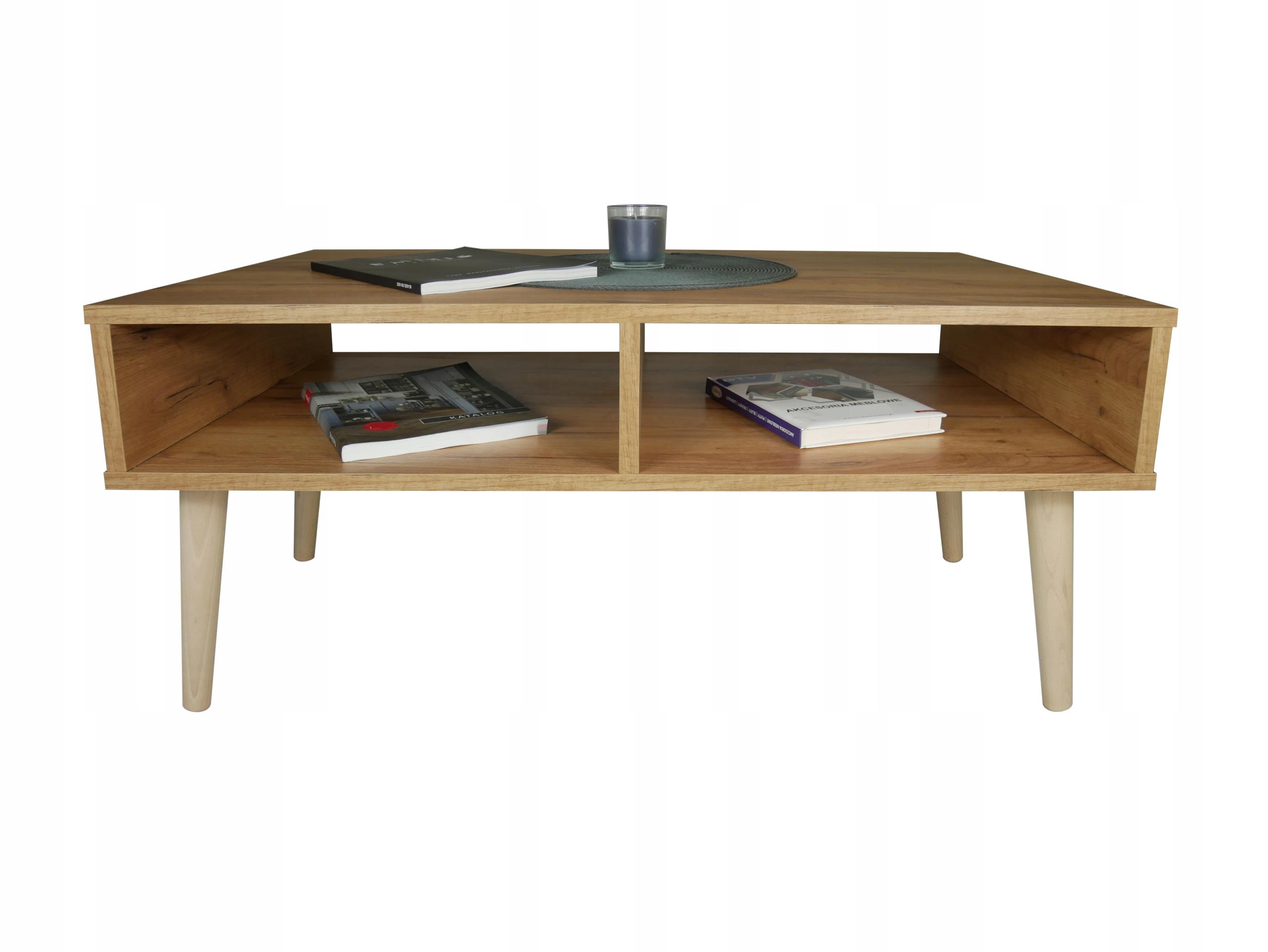 Журнальный столик скамья в скандинавском стиле ???