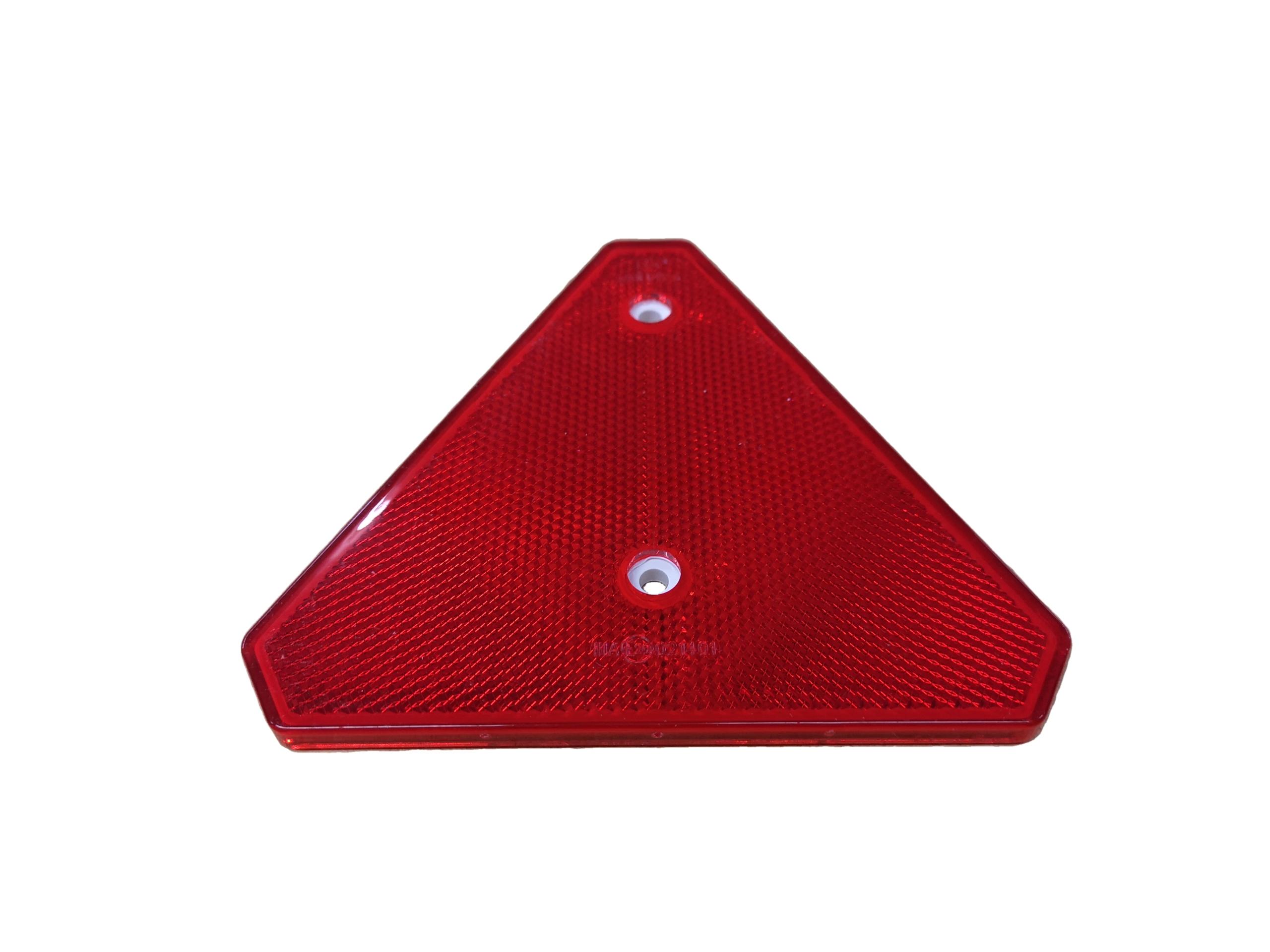 треугольник светоотражающий предупреждающий прицеп полуприцеп
