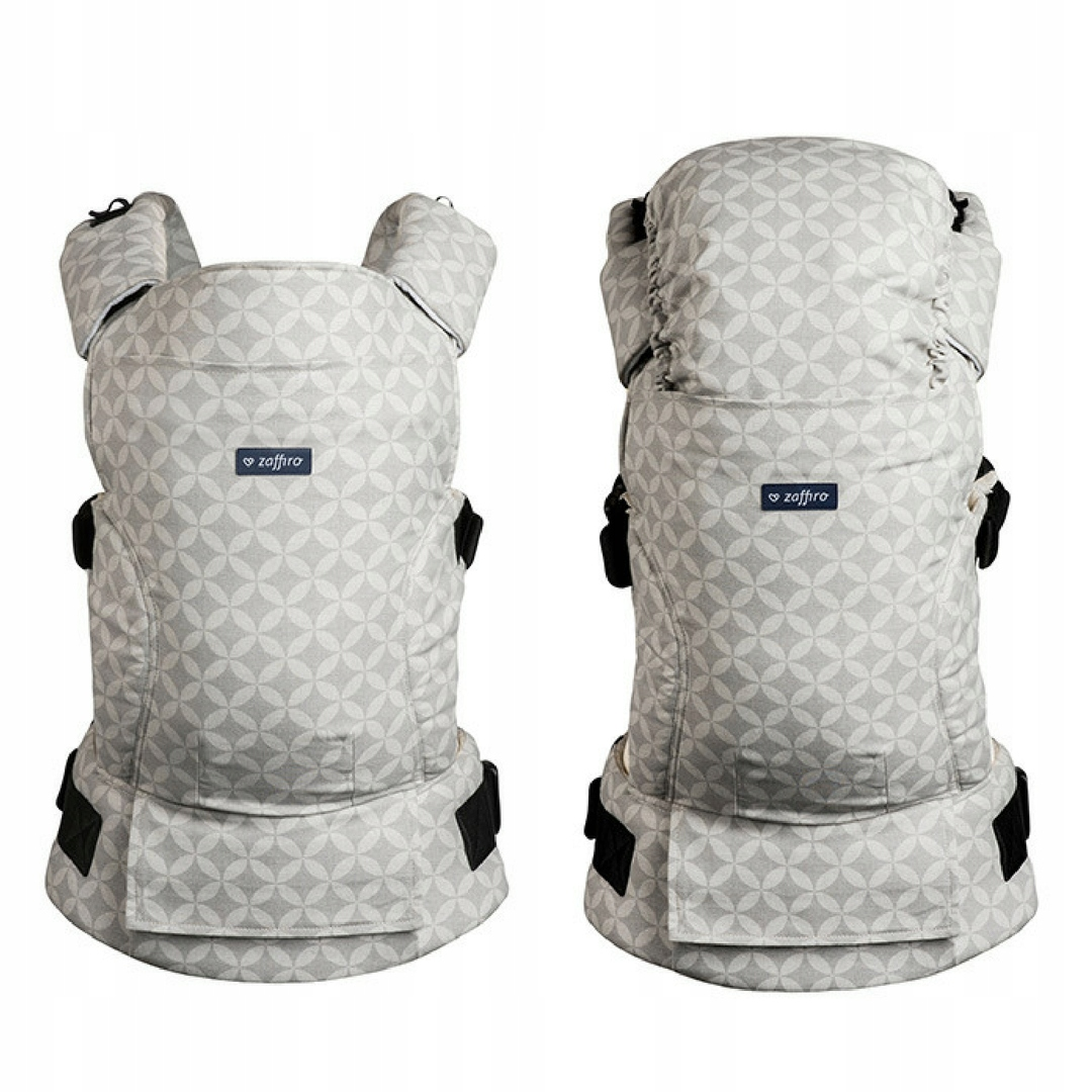 Zaffiro Embrace детская переноска для детей + капюшон + накладки