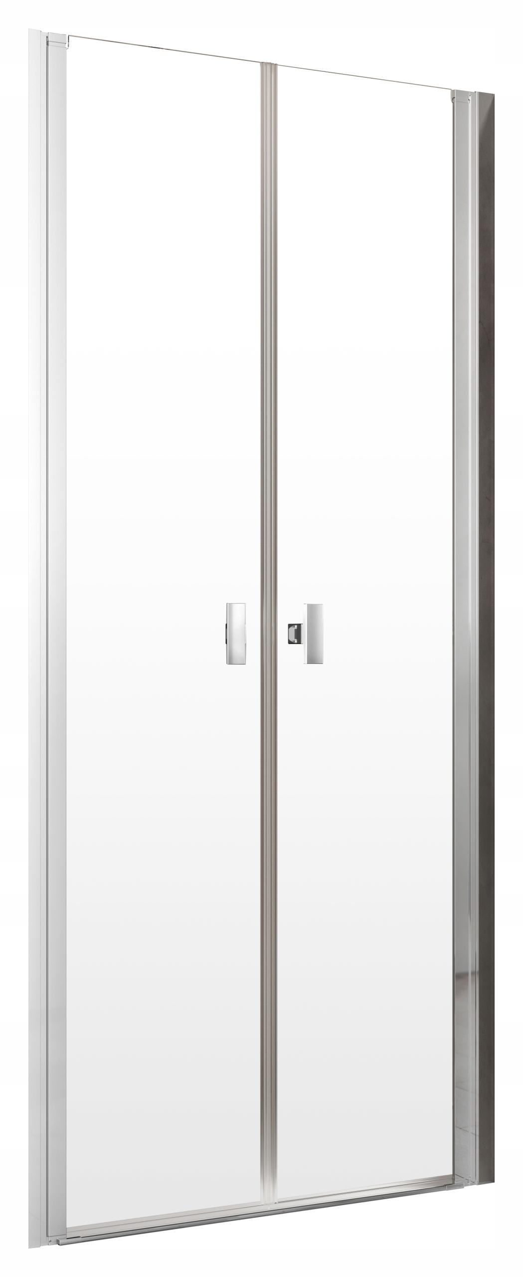 NES DWD I sprchové dvere 110x200 cm RADAWAY