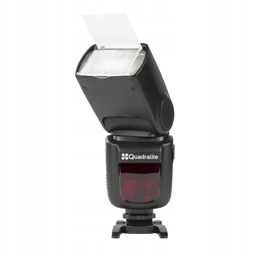 Купить Quadralite Stroboss 60evo Kit Sony MIS Лампа RIMEX на Otpravka - цены и фото - доставка из Польши и стран Европы в Украину.