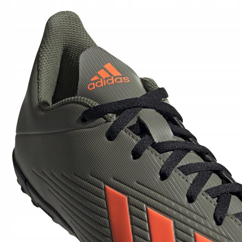 Buty adidas X 19.4 TF turfy zielone orlik r 42