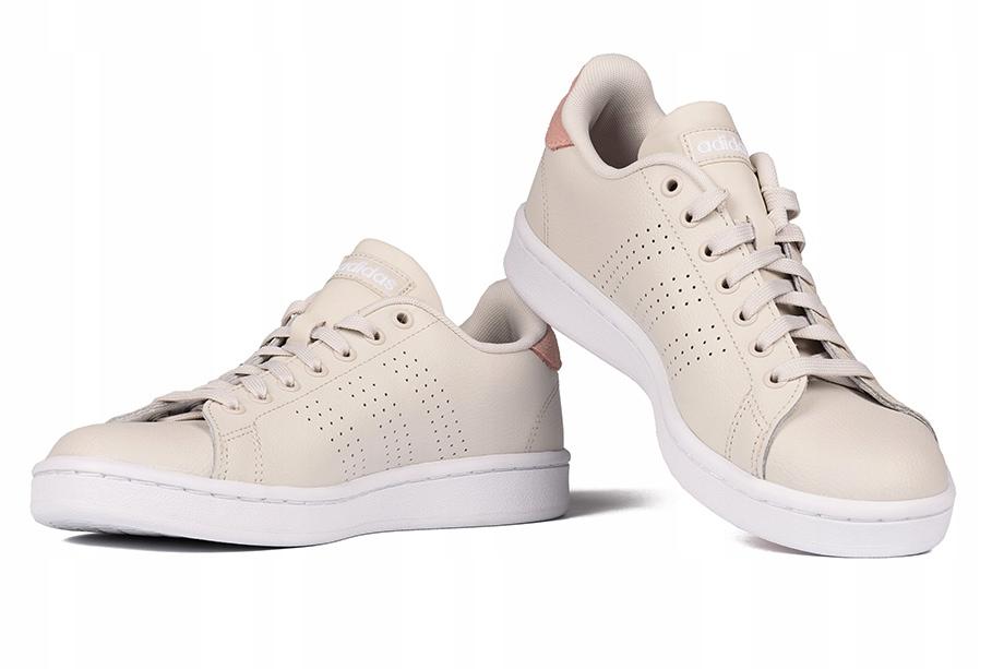 Buty damskie adidas Advantage F36480 roz. 38