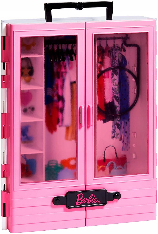 Шкаф Для Барби Купить В Интернет Магазине