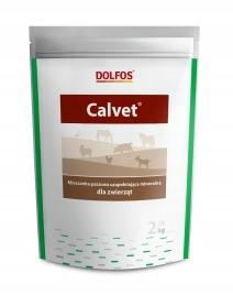 Витамины для животных Dolmix Кальвет , ДОЛЬФОС