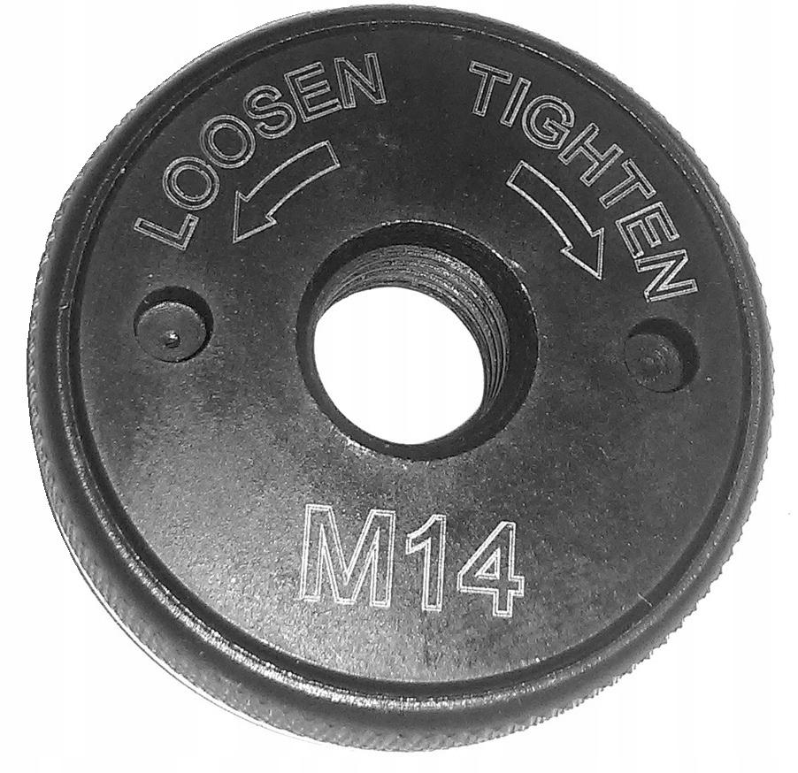 SAMOSVERNÁ Matica pre uhlovú brúsku M14