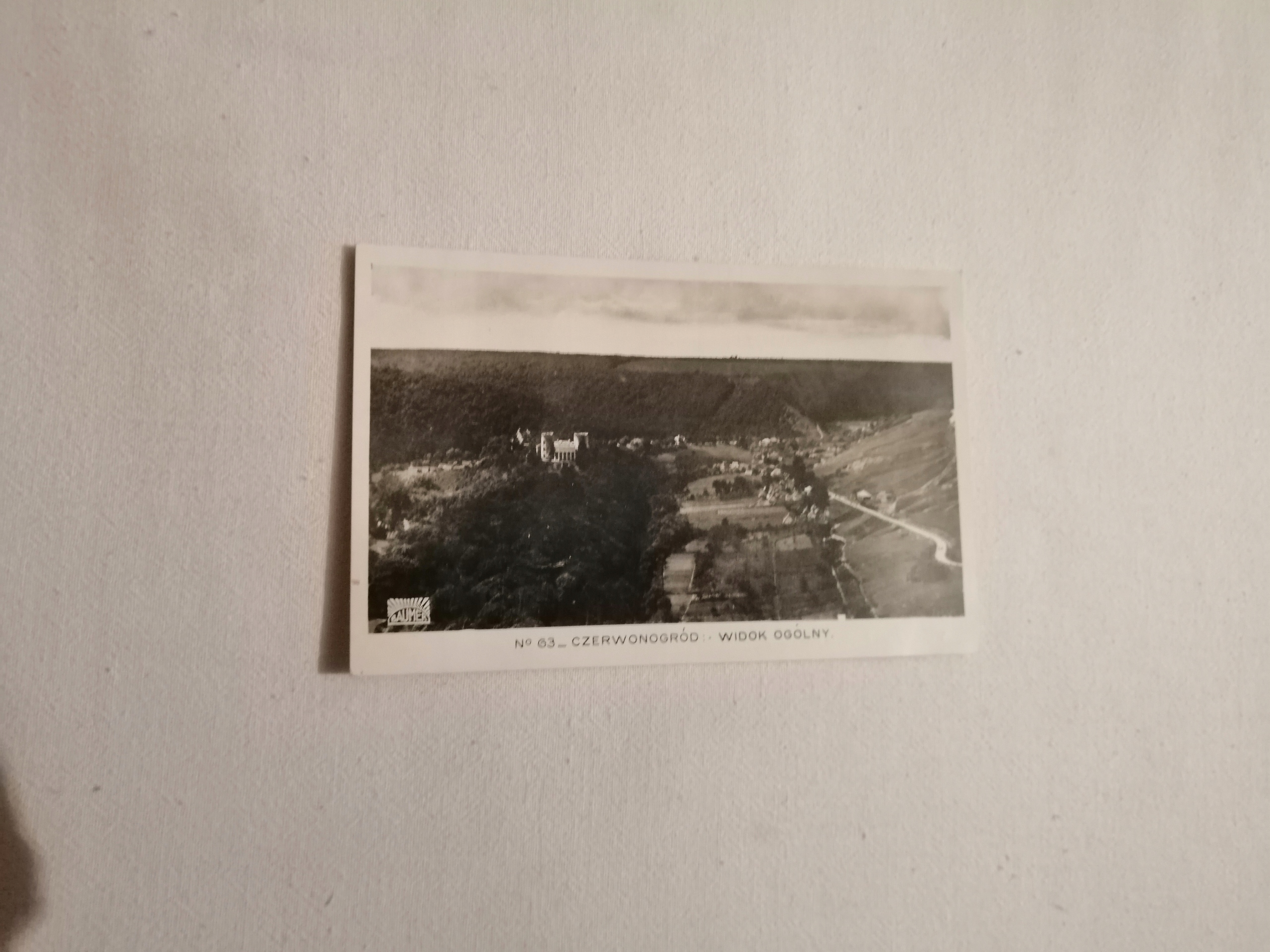 Czerwonogród General View BAUMER