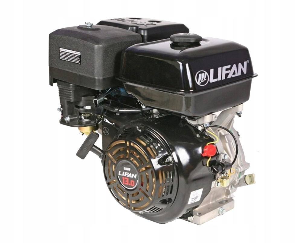 Двигатель GX390 HONDA 13 л.с. 9,6 кВт 25 мм 25,4 мм