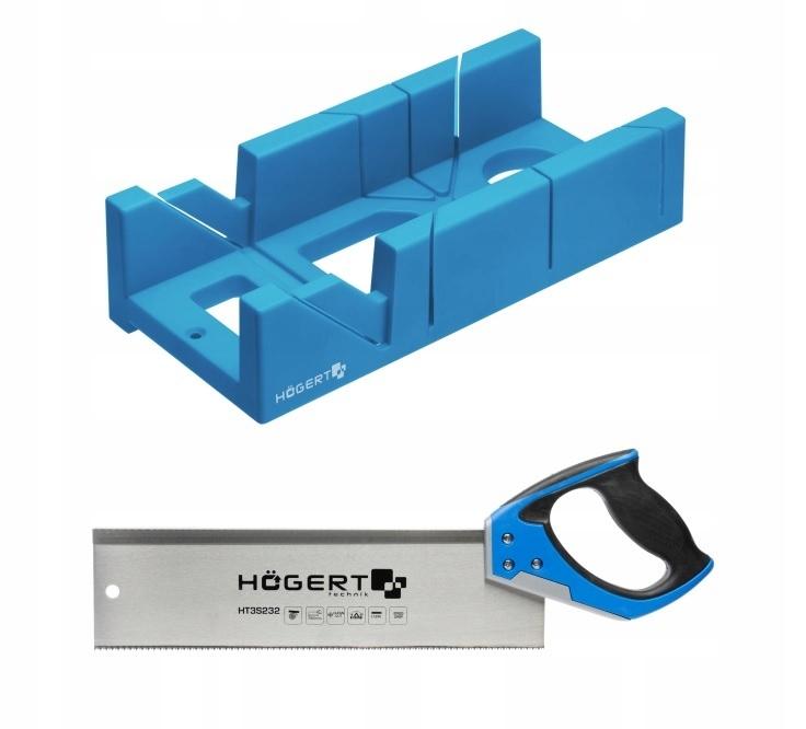 HOEGERT MITCH BOX HT3S295 + PILA HT3S232