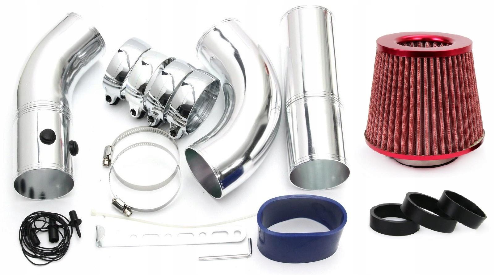 система коллектор регулируемый alum+filtr коническая