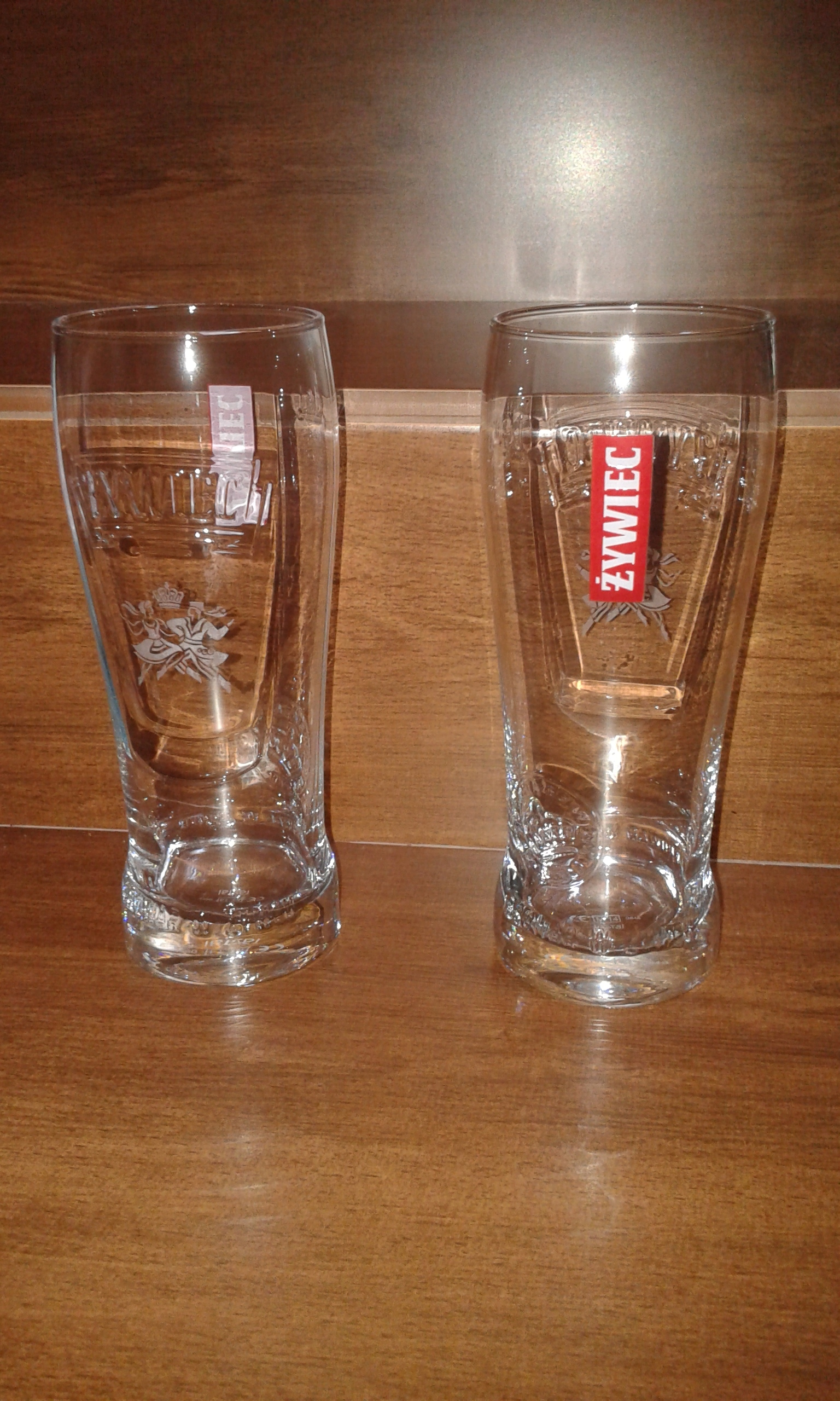 Item Żywiec 0,5 l in compl. 6 PCs NEW Glasses, beer Mugs Pokal