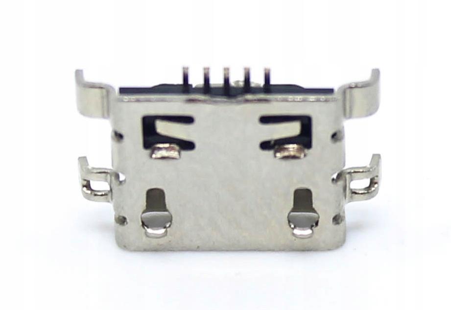 Lenovo K6 Note Złącze Gniazdo Micro Usb K53a48