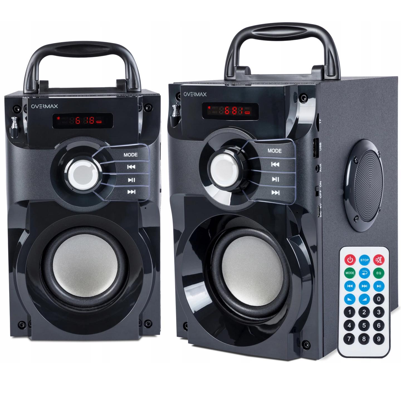 Soundbeat 2.0 USB SD AUX RADIO Bluetooth-динамик