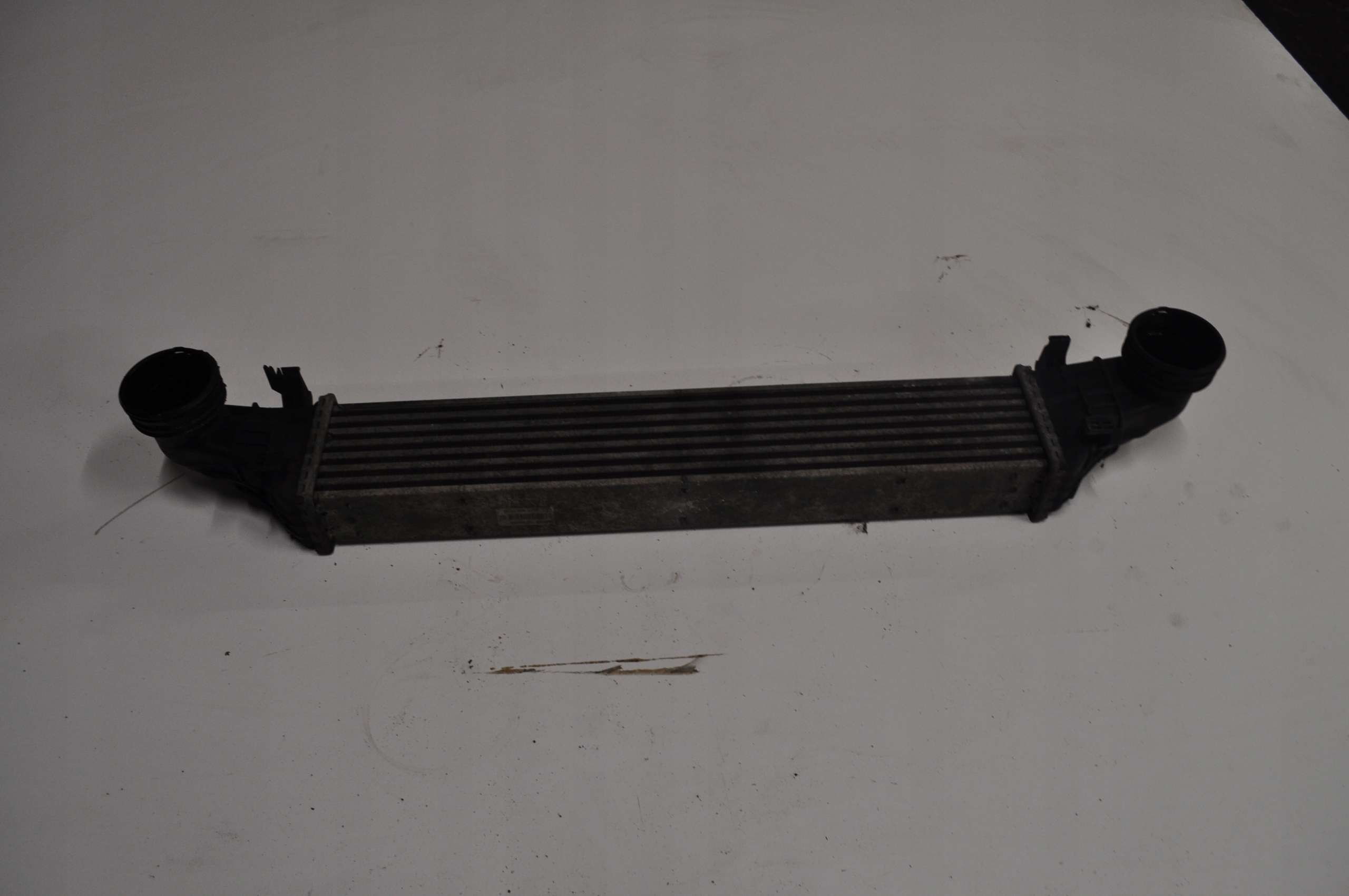 Picture of RADIATOR (COOLER) INTERCOOLER 3.0 FACELIFT MERCEDES W211 06-