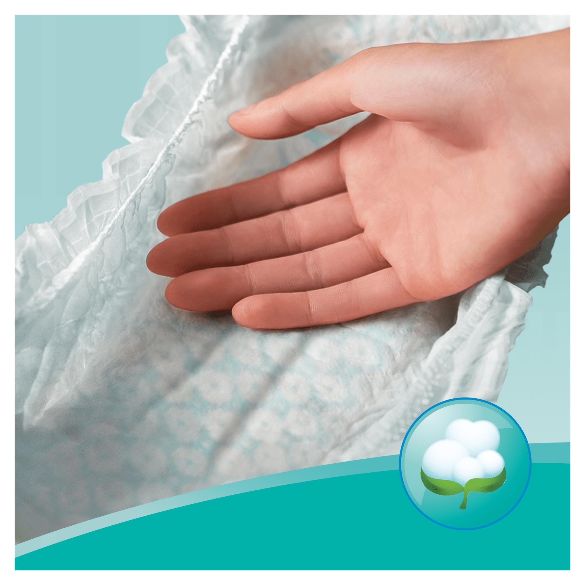 Pampers Active Baby rozm.5 Junior 150szt 3x50 Waga produktu z opakowaniem jednostkowym 4.8 kg