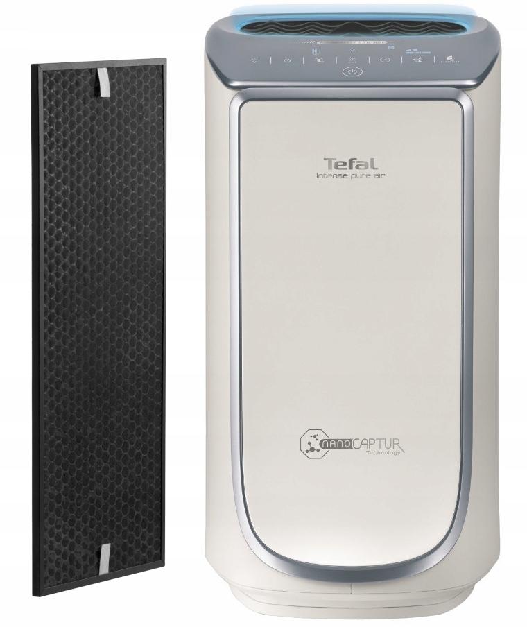 Oczyszczacz Powietrza Tefal Pure Air PU4067 +filtr