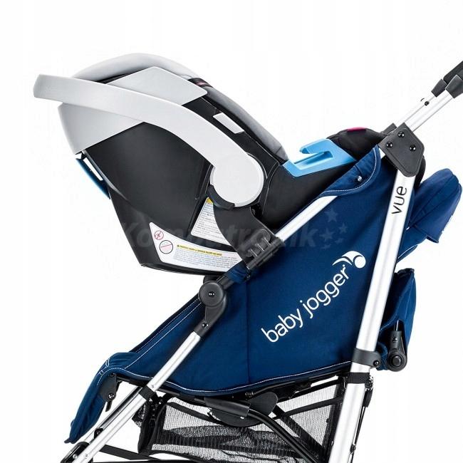 Adaptér Vue Baby Jogger - BJ92123 pre sedadlo