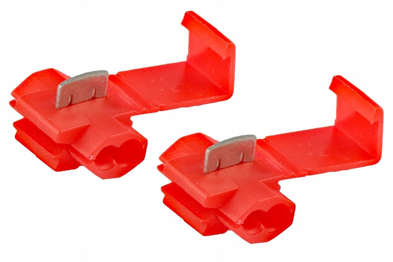 муфта, быстродействующая быстроразъемное соединение на кабель 0 5-1 5mm 2szt