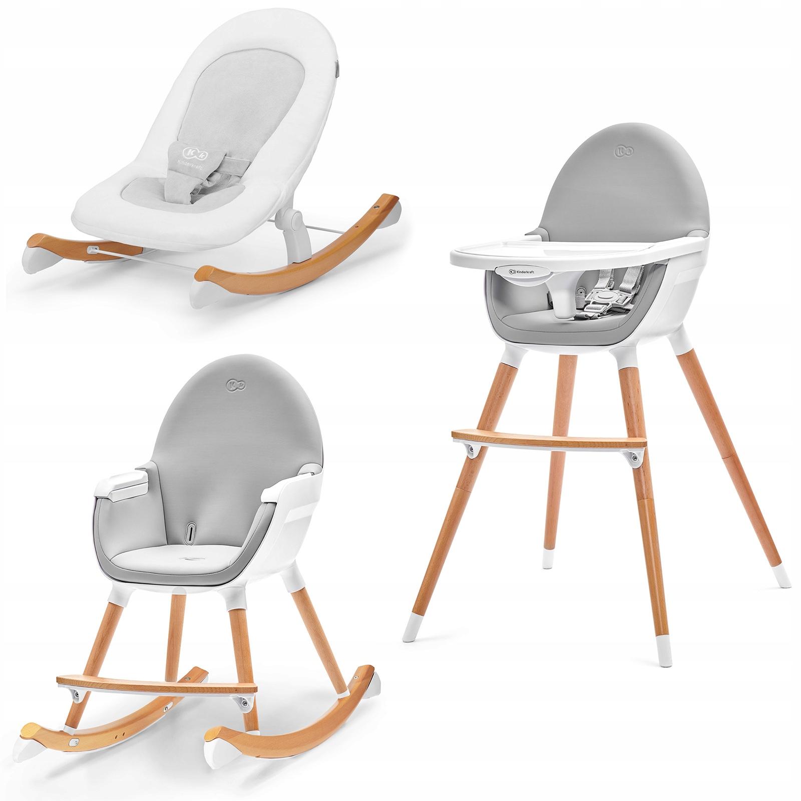 Кресло-качалка Киндеркрафт