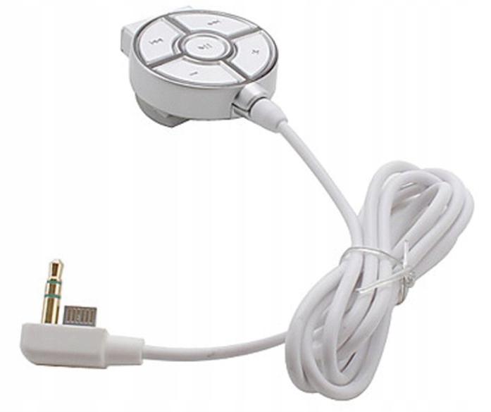 Adaptér s diaľkovým ovládaním slúchadiel (Blazerpo) PSP