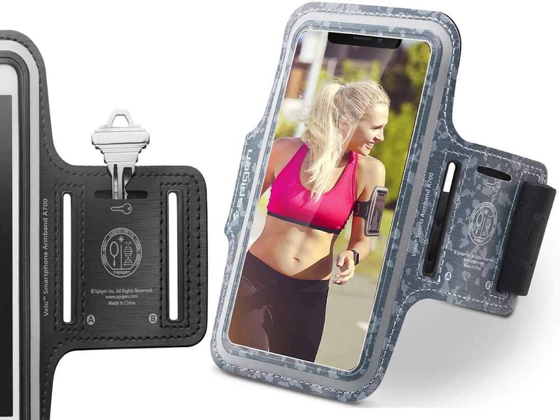 Spigen Armband Etui Do Biegania - Iphone 11