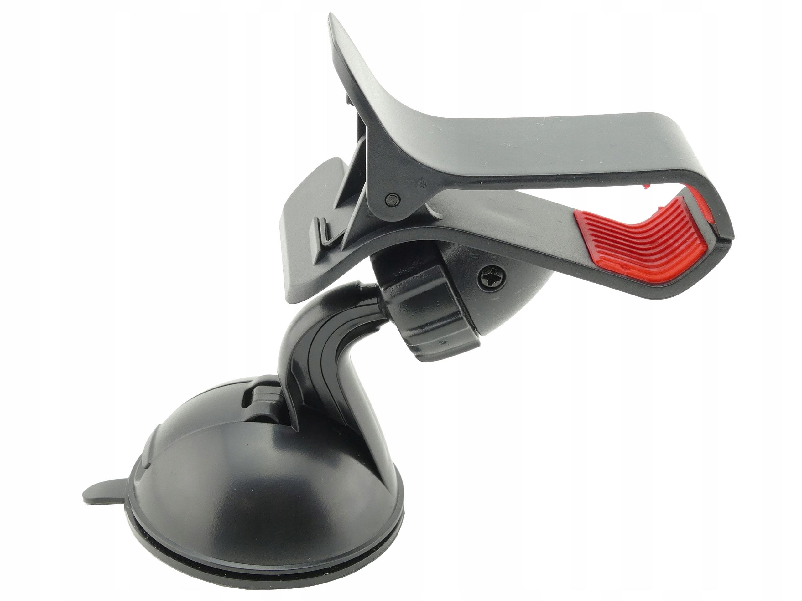 Uchwyt samochodowy na szybę phone Lg Leon C40 H340