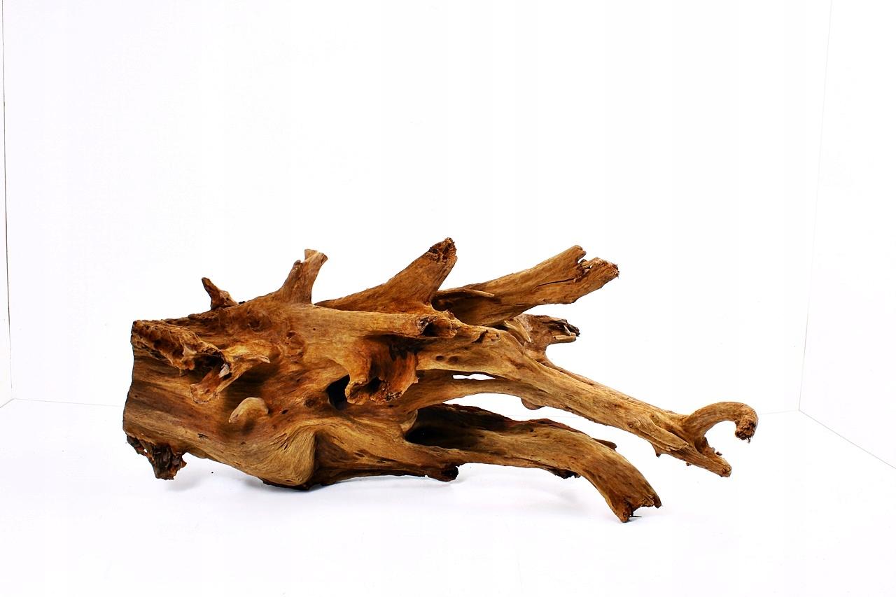 Root pre akvárium, ČERVENÉ Drevo 81x33x39 7/10/18