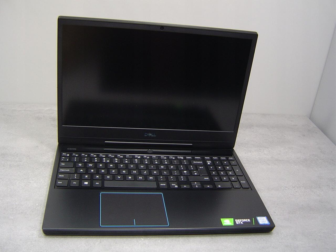 Купить Dell Inspiron G5 5590 i7 16GB SSD+1TB 1660Ti 144Hz на Otpravka - цены и фото - доставка из Польши и стран Европы в Украину.
