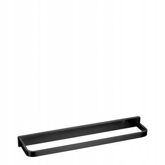OMNIRES záves pre vane MILÁČIK black 37 cm