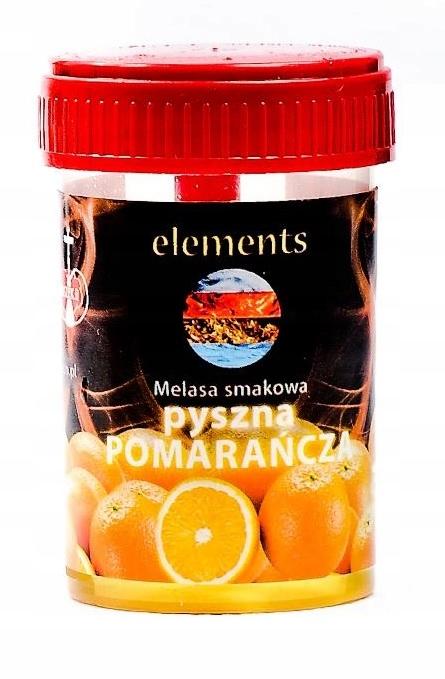 Патока Elements 30 мл Апельсин Кальян курительная Трубка