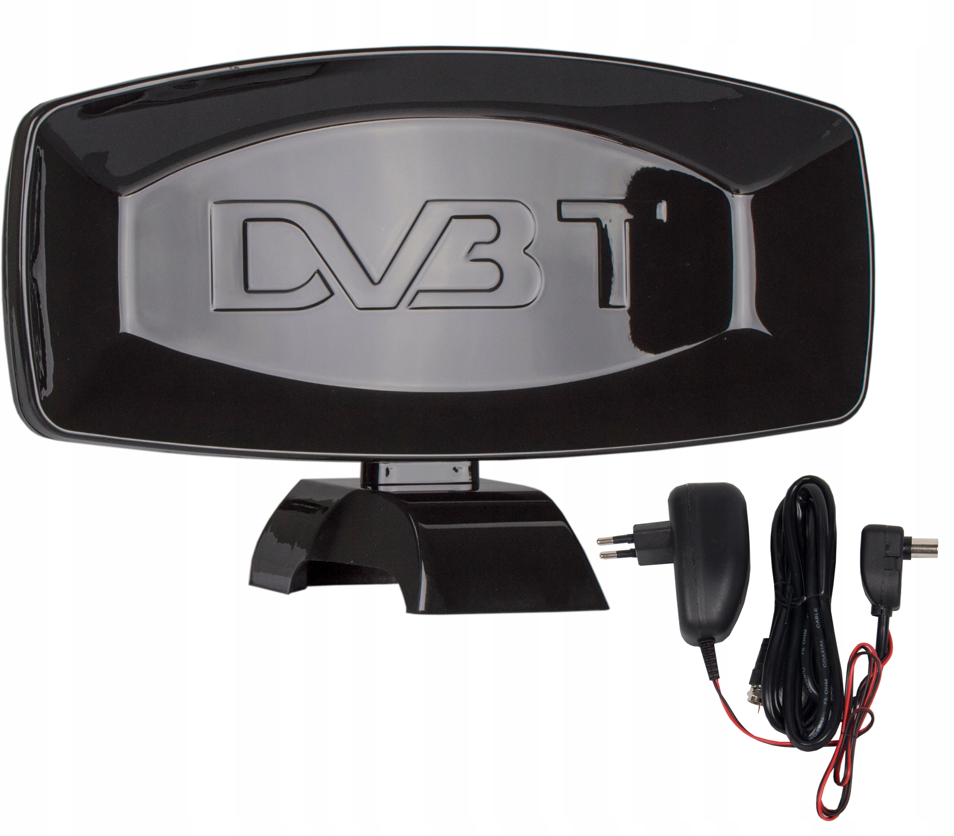 Item ANTENNA DVBT TV OFFER STRONG + AMP + CABLE