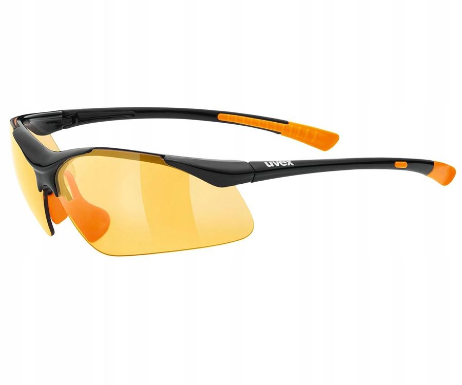 Купить UVEX очки СпортСтиль 223 BLACKORANGE на Otpravka - цены и фото - доставка из Польши и стран Европы в Украину.