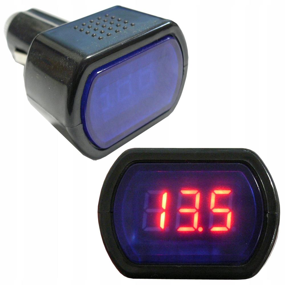 тестер вольтметр вольт образец измеритель 12v 24v