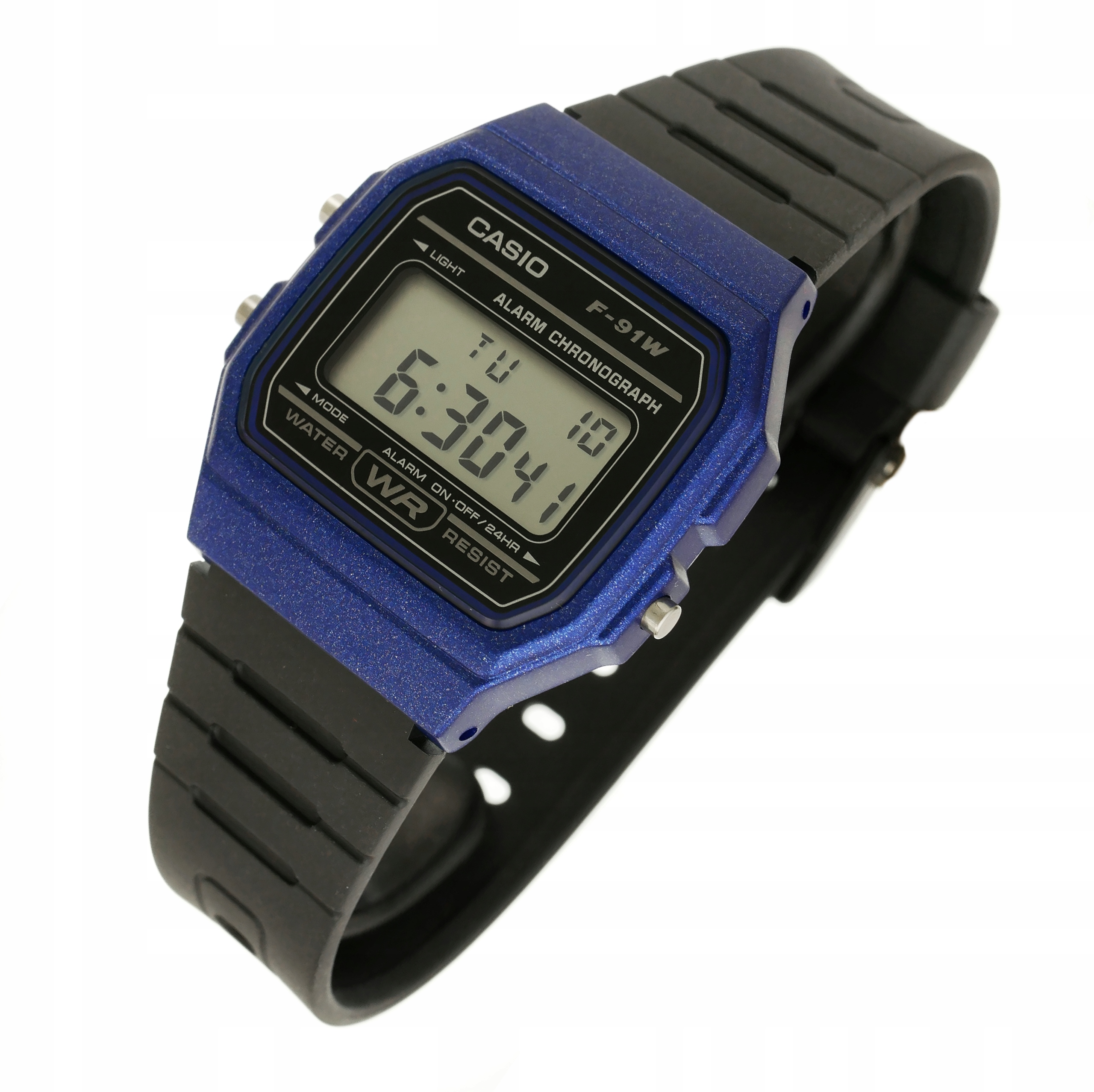 Retro vintage CASIO WATCH