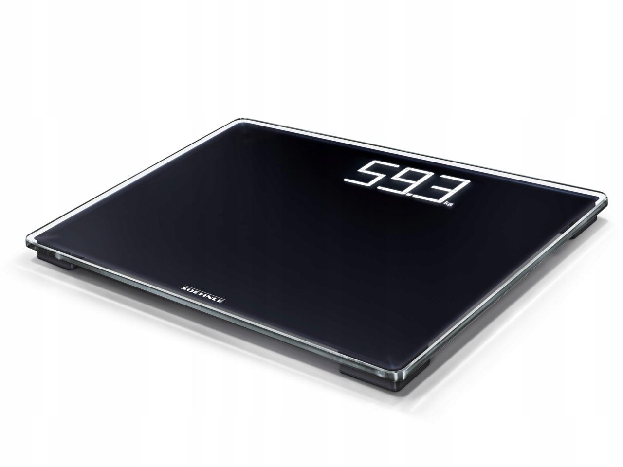 Elektronické stupnice StyleSenseComfort500