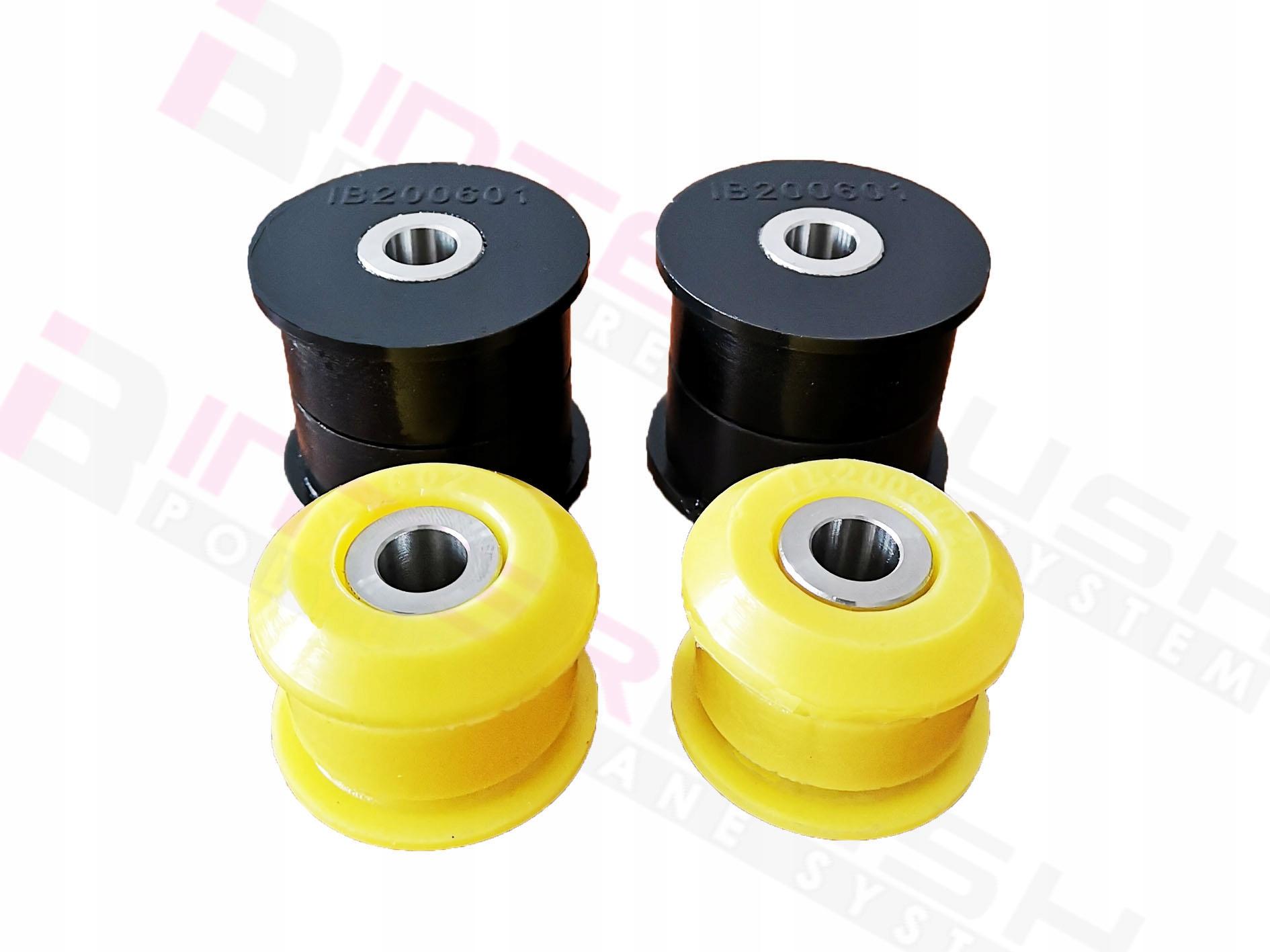 втулки полиуретановые opel омега b 94-03 усиленные