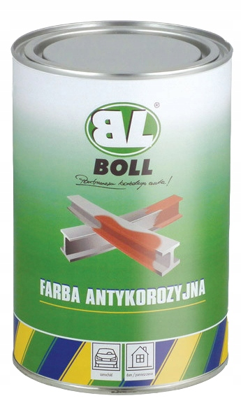 Picture of BOLL PAINT ANTICORROSIVE - 1L - 001410