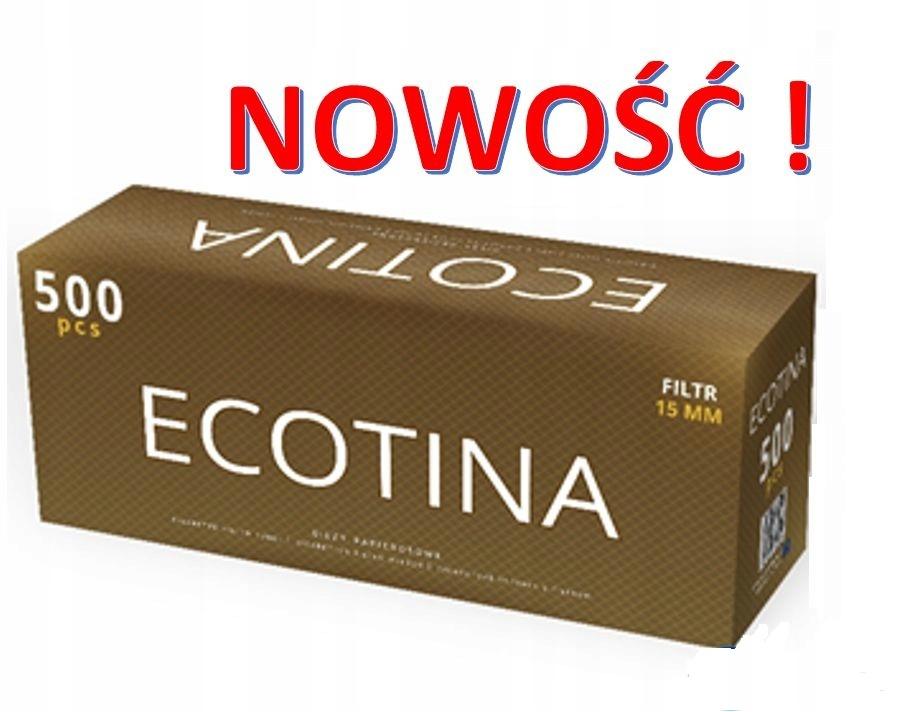 КАТУШКИ ECOTINA 500 шт
