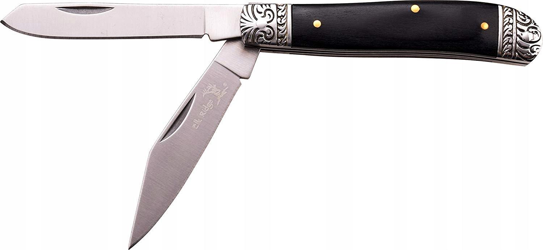 Купить ELK RIDGE ER220BW Нож  сложенный складной нож на Otpravka - цены и фото - доставка из Польши и стран Европы в Украину.