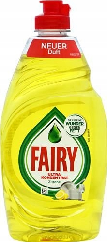 Жидкость для посуды Fairy Zitrone 450 мл