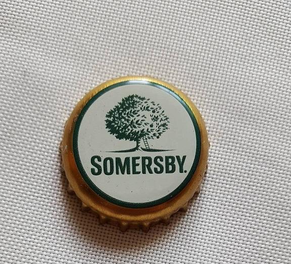 Somersby Cap # 31