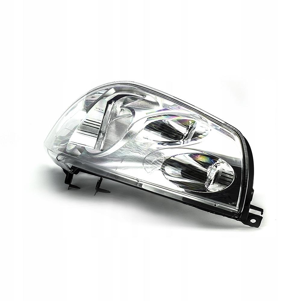 LAMP ŽARMET MOVANO B / MASTER III - DESNI-DEPO Tip avtomobila Osebni avtomobili