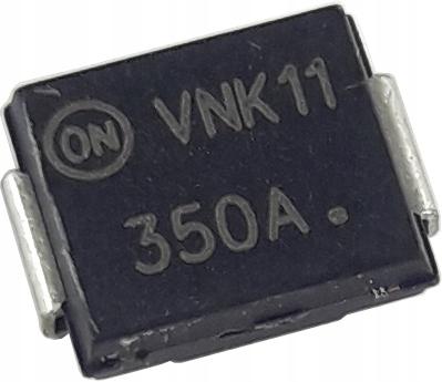 LED driver для светодиодов 1W 350mA 5/12/24/36V